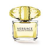 Versace Yellow Diamond EDT - тоалетна вода за жени без опаковка