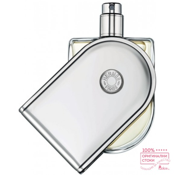 Hermes Voyage d`Hermes EDТ - унисекс тоалетна вода без опаковка