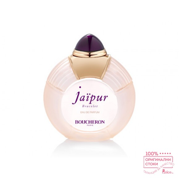 Boucheron Jaipur Bracelet EDP - дамски парфюм без опаковка