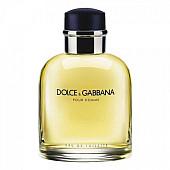 Dolce & Gabbana Pour Homme 2012 EDT - тоалетна вода за мъже без опаковка