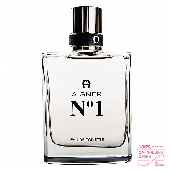 Aigner N1 EDT - тоалетна вода за мъже  без опаковка