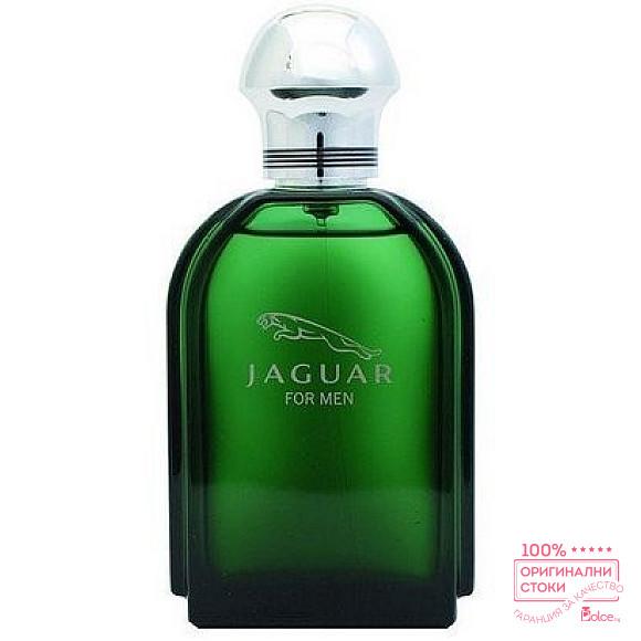 Jaguar For Men Тоалетна вода за мъже