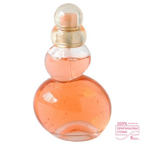 Azzaro Orange Tonic EDT - тоалетна вода за жени без опаковка