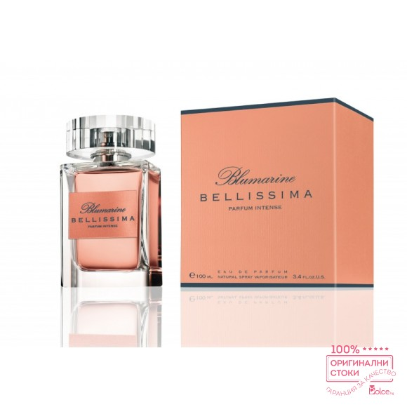 Blumarine Bellissima Intense EDP - дамски парфюм
