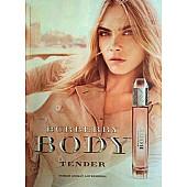 Burberry Body Tender EDT - тоалетна вода за жени
