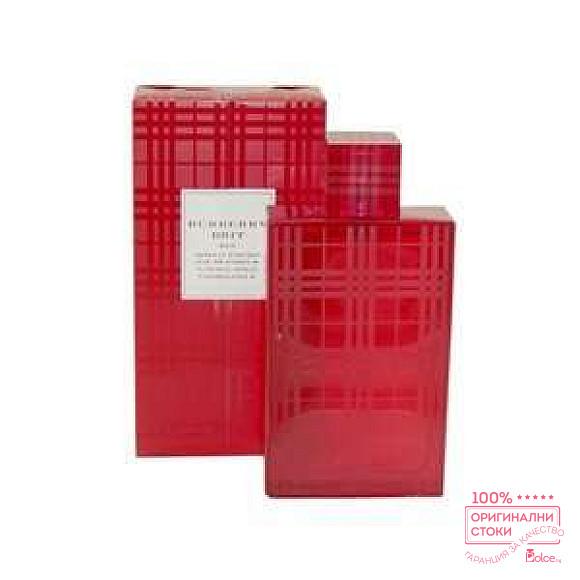 Burberry Brit Red Дамски парфюм
