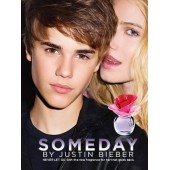 justin bieber someday edp - дамски парфюм