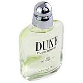 christian dior dune edt - тоалетна вода за мъже без опаковка
