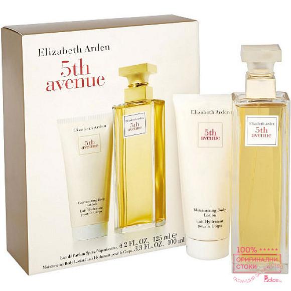 Elizabeth Arden 5th Avenue подаръчен комплект за жени
