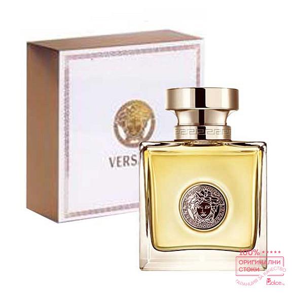 Versace By Versace EDP - дамски парфюм