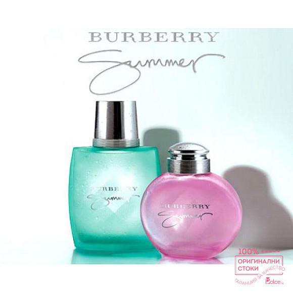 Burberry Summer 2013 EDT - тоалетна вода за жени