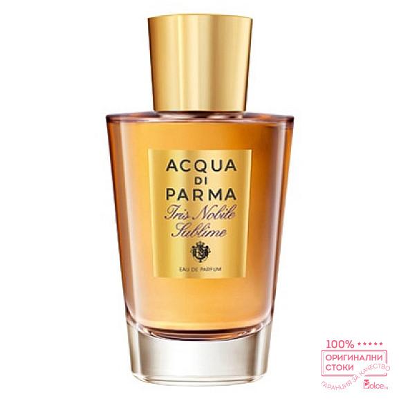 Acqua di Parma Iris Nobile Sublime EDP - Дамски парфюм без опаковка