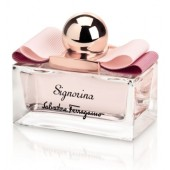 salvatore ferragamo signorina edp - дамски парфюм без опаковка