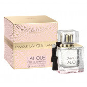lalique lamour edp - дамски парфюм