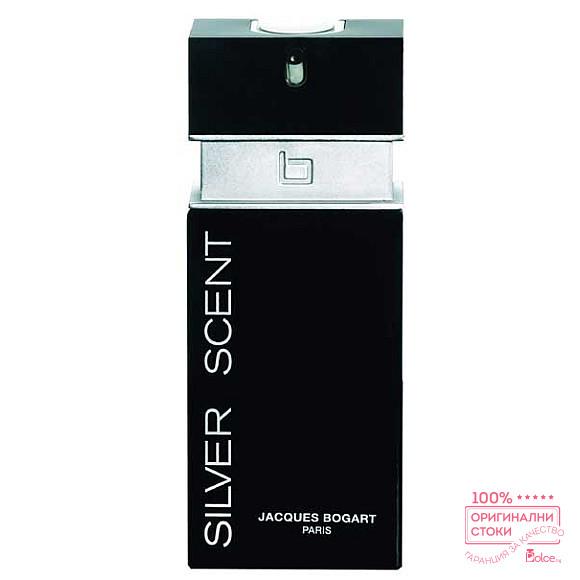 Bogart Silver Scent EDT - тоалетна вода за мъже без опаковка