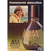 Antonio Puig Aqua Brava EDC за мъже без опаковка