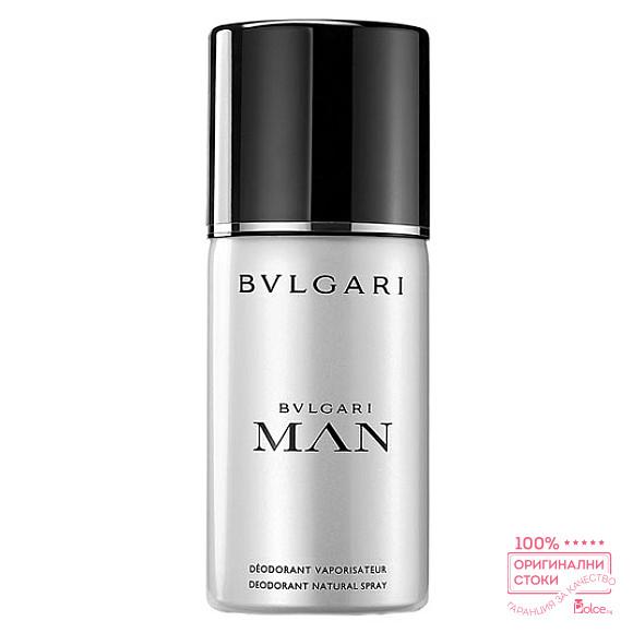 Bvlgari Man Дезодорант за мъже
