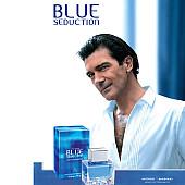 Antonio Banderas Blue Seducton EDT - тоалетна вода за мъже без опаковка