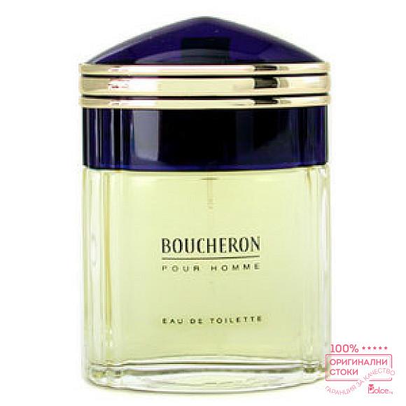 Boucheron Pour Homme EDT - тоалетна вода за мъже без опаковка
