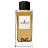 dolce amp; gabbana anthology lempereur 4 edt - тоалетна вода за мъже