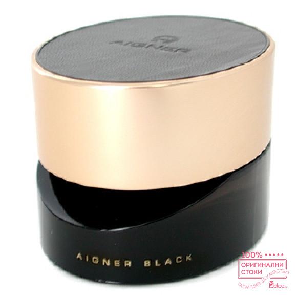 Aigner Black Eau de Parfum за жени без опаковка