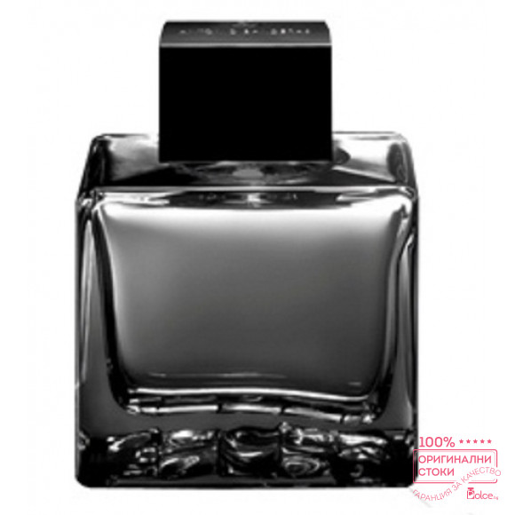 Antonio Banderas Seduction in Black EDT - тоалетна вода за мъже без опаковка