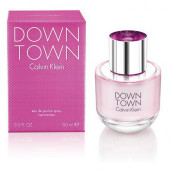 calvin klein downtown edp - дамски парфюм