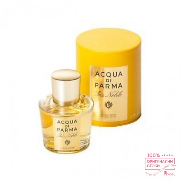 Acqua di Parma Iris Nobile EDP - дамски парфюм