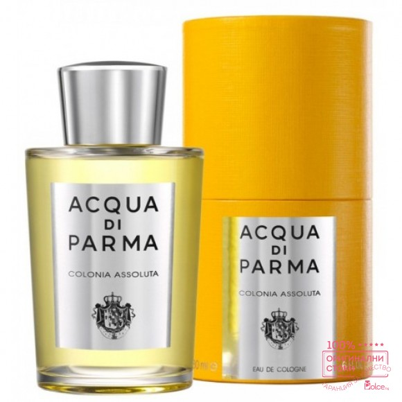 Acqua di Parma Colonia Assoluta EDC - унисекс парфюм