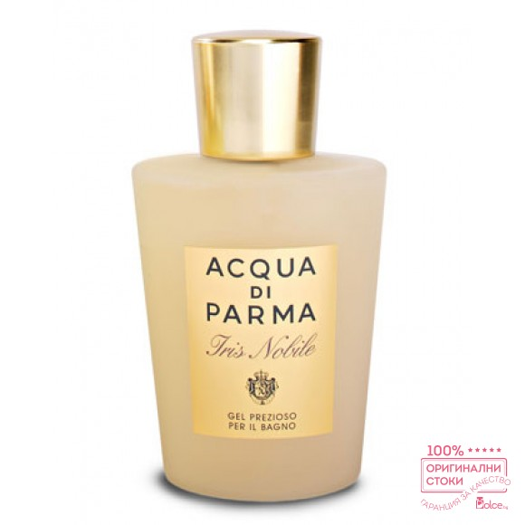 Acqua di Parma Iris Nobile душ гел за жени