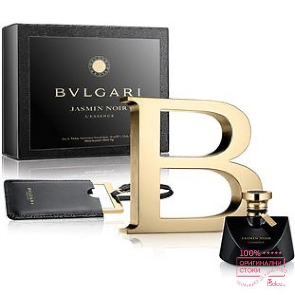 Bvlgari Jasmin noir L`essence Дамски подаръчен комплект