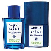 Acqua di Parma Blu Mediterraneo Bergamotto di Calabria EDT - унисекс тоалетна вода