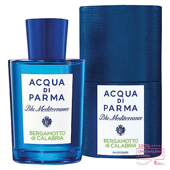 Acqua di Parma Blu Mediterraneo Bergamotto di Calabria Унисекс EDT
