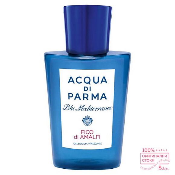 Acqua di Parma Blu Mediterraneo Fico di Amalfi  Унисекс душ гел