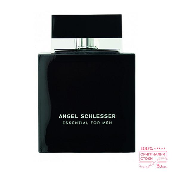 Angel Schlesser Essential EDT - тоалетна вода за мъже без опаковка