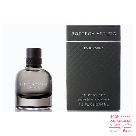 Bottega Veneta Pour Homme EDT - тоалетна вода за мъже