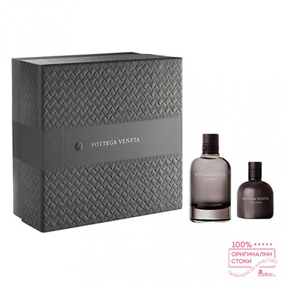 Bottega Veneta Pour Homme - подаръчен комплект за мъже