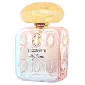 trussardi my name edp - дамски парфюм без опаковка