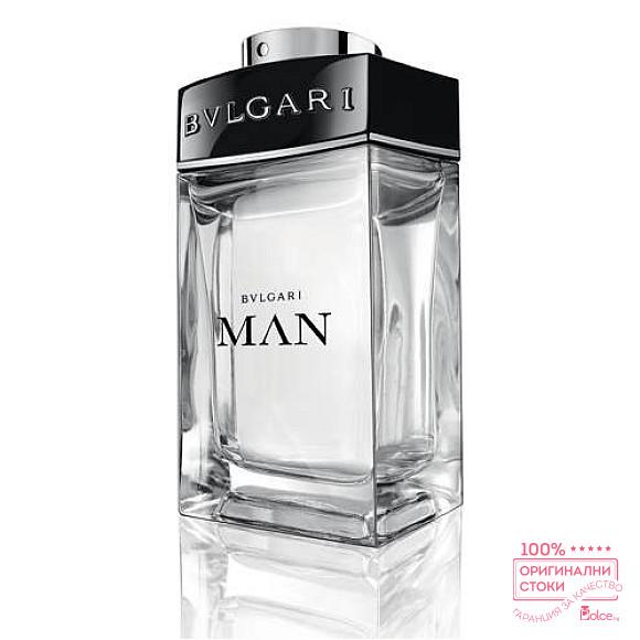 Bvlgari Man EDT - тоалетна вода за мъже без опаковка