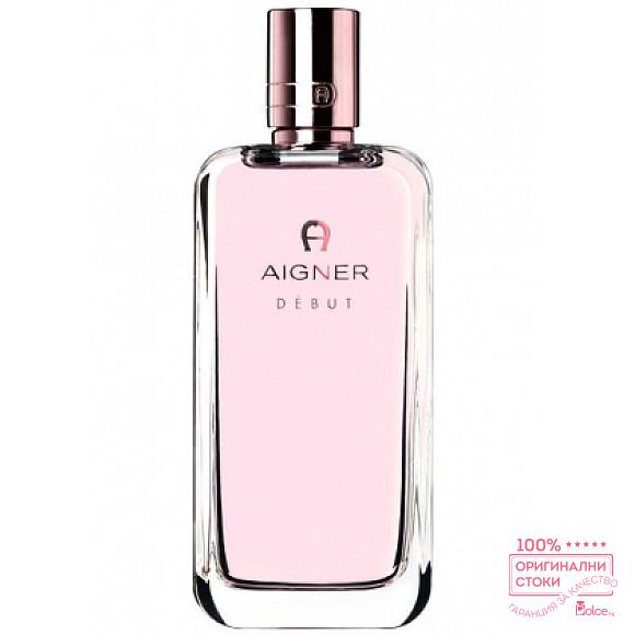 Aigner Debut EDP - дамски парфюм без опаковка