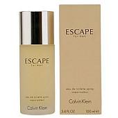 calvin klein escape edt - тoaлетна вода за мъже