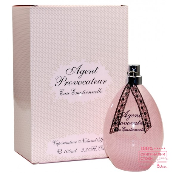 Agent Provocateur Eau Emotionnelle EDT - за жени