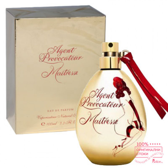 Agent Provocateur Maitresse EDP аромат за жени