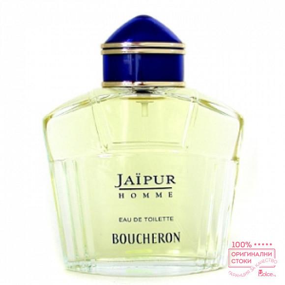 Boucheron Jaipur Homme EDT - тоалетна вода за мъже