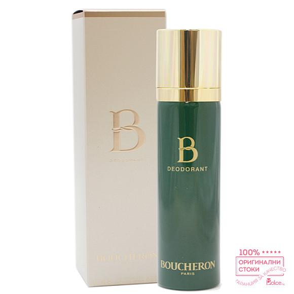 Boucheron B дезодорант за жени