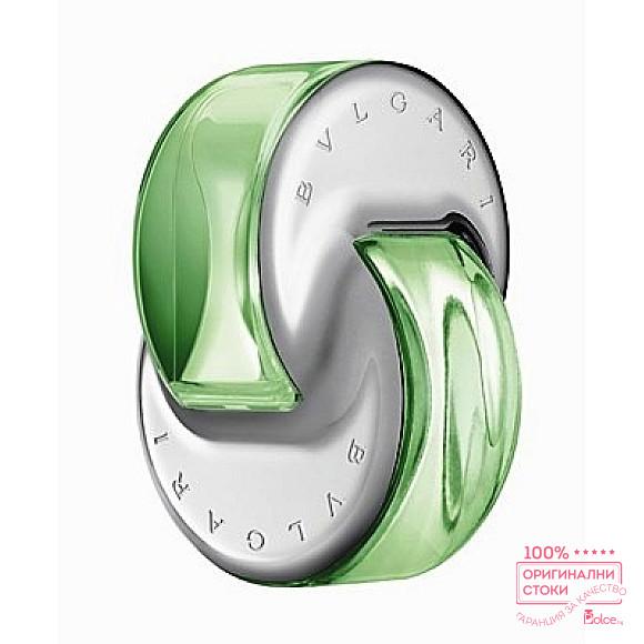 Bvlgari Omnia Green Jade EDT - тоалетна вода за жени без опаковка