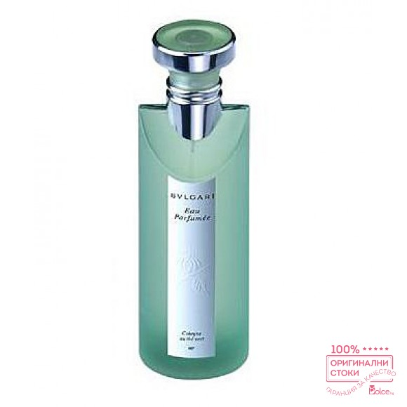 Bvlgari Eau Parfumee au The Vert ЕDC - унисекс парфюм без опаковка