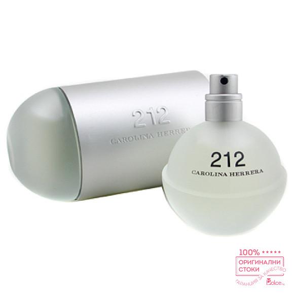Carolina Herrera 212 EDT -  тоалетна вода за жени без опаковка