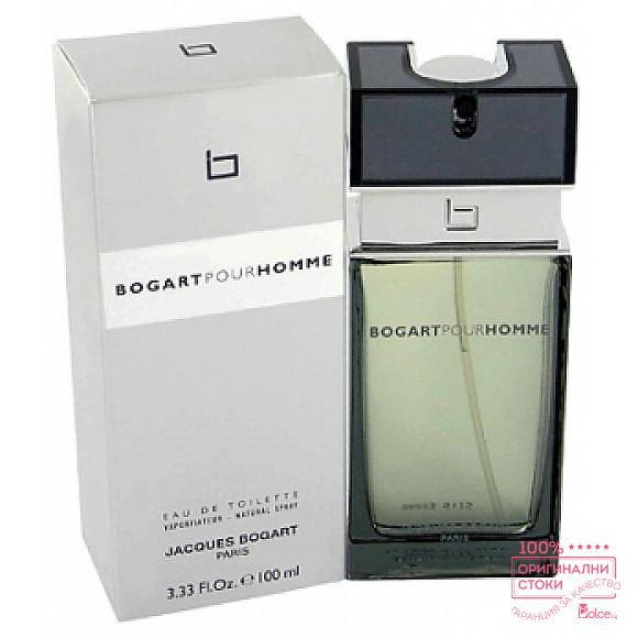 Bogart Pour Homme EDT - тоалетна вода за мъже