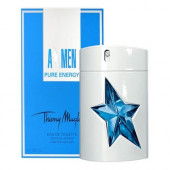 thierry mugler a men pure energy edt - тоалетна вода за мъже